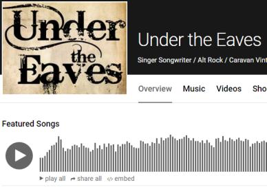 undertheeaves