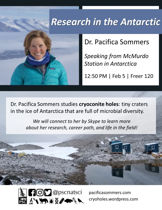 pacifica sommers flyer